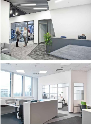 BLUE OFFICE - zdjęcie 8