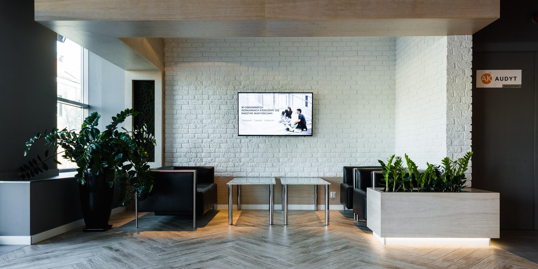 CYBERNETYKI OFFICE CENTER - zdjęcie 3