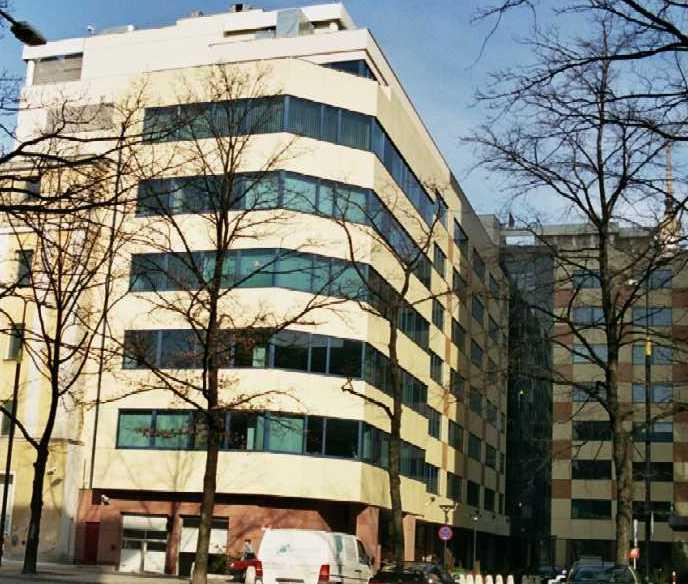 ROMA OFFICE CENTER - zdjęcie 3