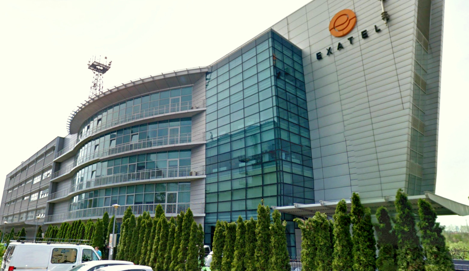 Biurowiec EXATEL HQ
