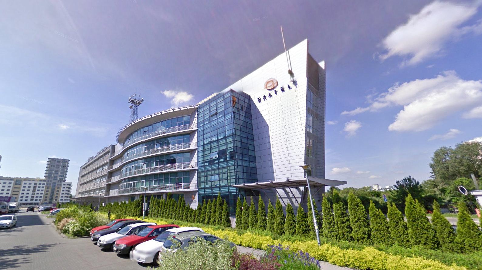 EXATEL HQ - zdjęcie 3