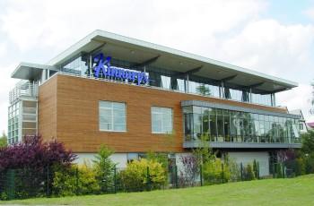 KINNARPS HQ - zdjęcie 2