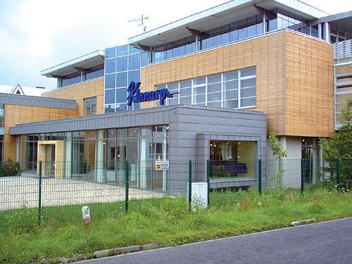 KINNARPS HQ - zdjęcie 3