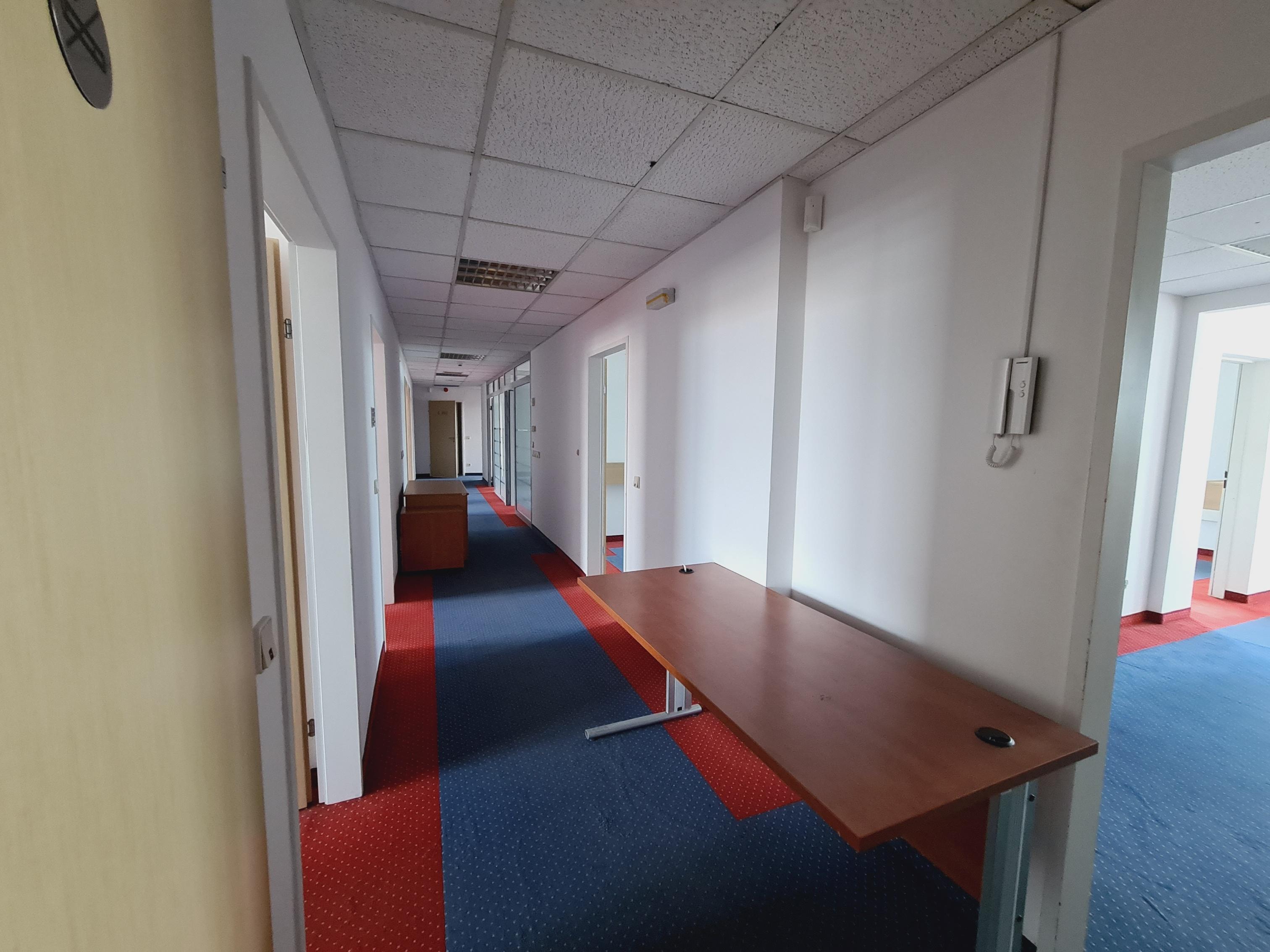SOBIESKI OFFICE BUILDING - zdjęcie 5