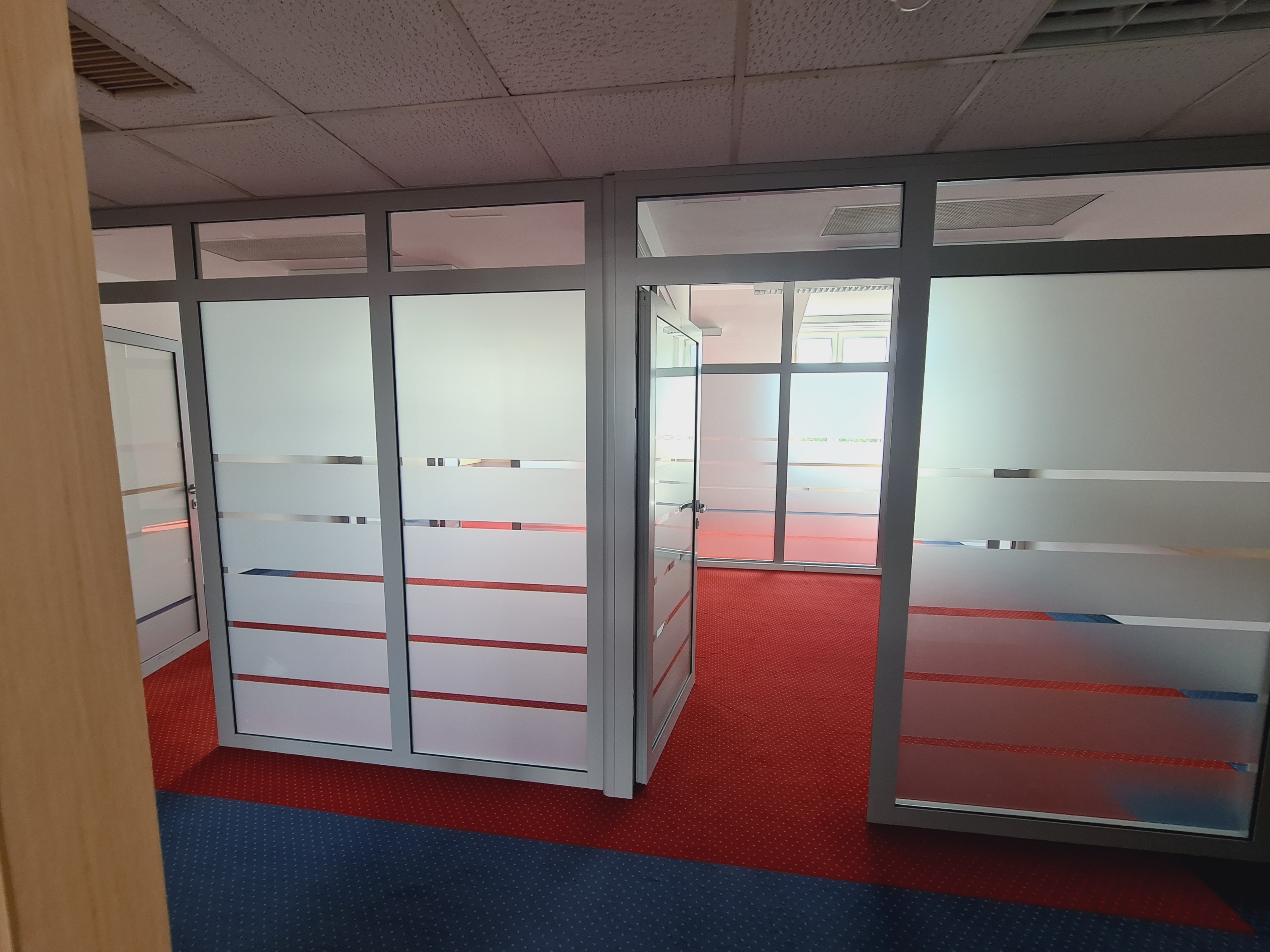 SOBIESKI OFFICE BUILDING - zdjęcie 4