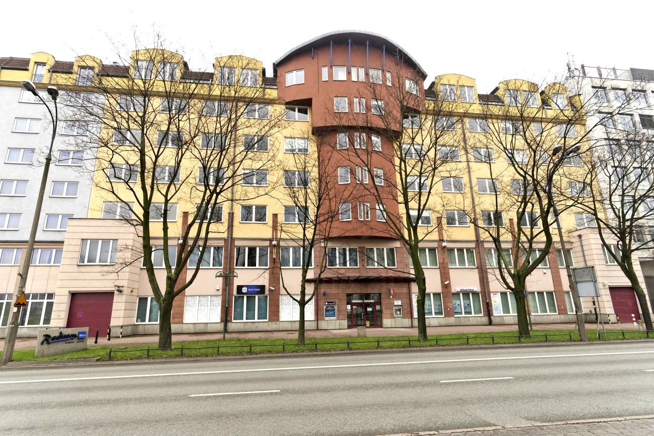 SOBIESKI OFFICE BUILDING - zdjęcie 1