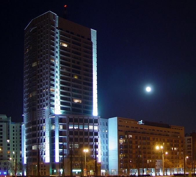 Biurowiec BABKA TOWER