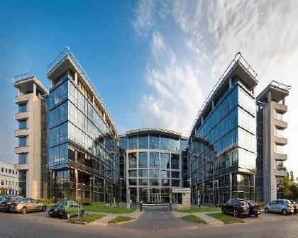 Biurowiec SIGNUM WORK STATION