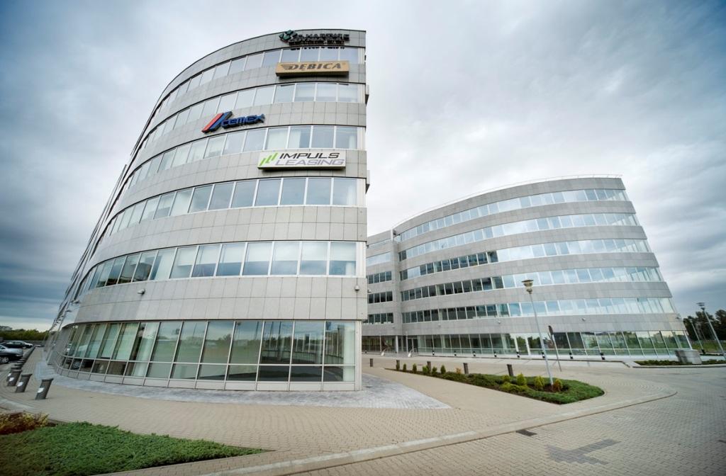 BATORY OFFICE BUILDING II - zdjęcie 5