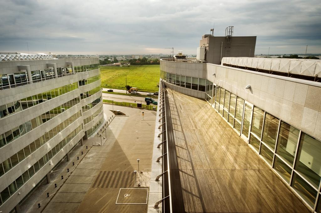 BATORY OFFICE BUILDING II - zdjęcie 3