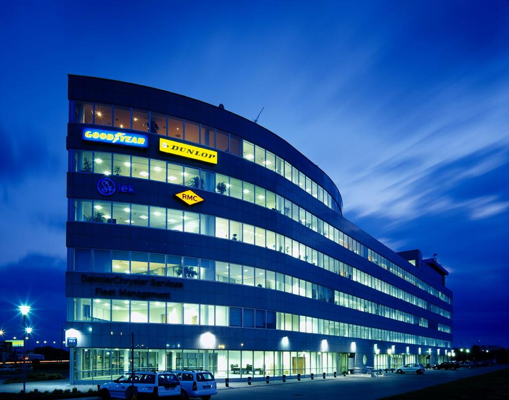 BATORY OFFICE BUILDING II - zdjęcie 4