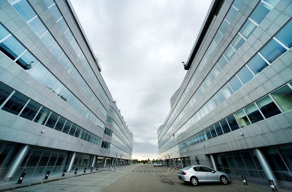 BATORY OFFICE BUILDING II - zdjęcie 8