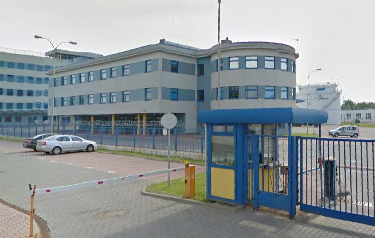 Biurowiec AIRPORT OFFICES III