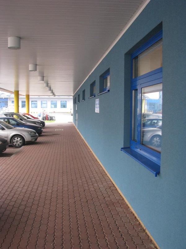 AIRPORT OFFICES III - zdjęcie 2