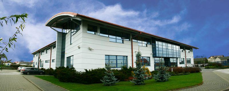 Biurowiec GITD HQ
