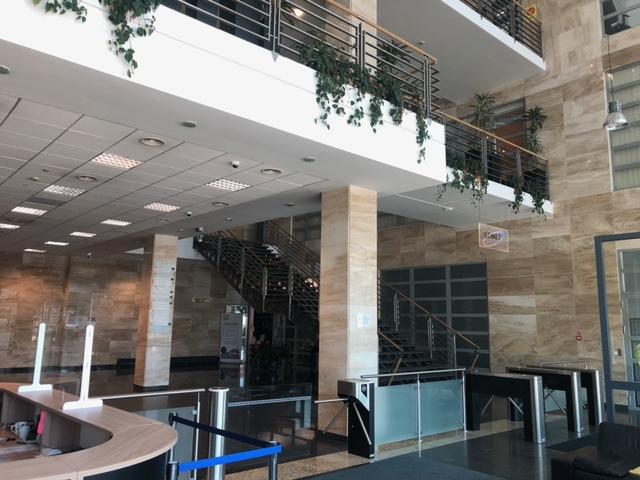 Comet Business Center - zdjęcie 4
