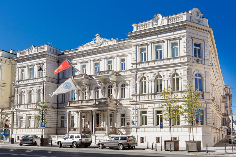 Biurowiec ROYAL TRAKT OFFICES