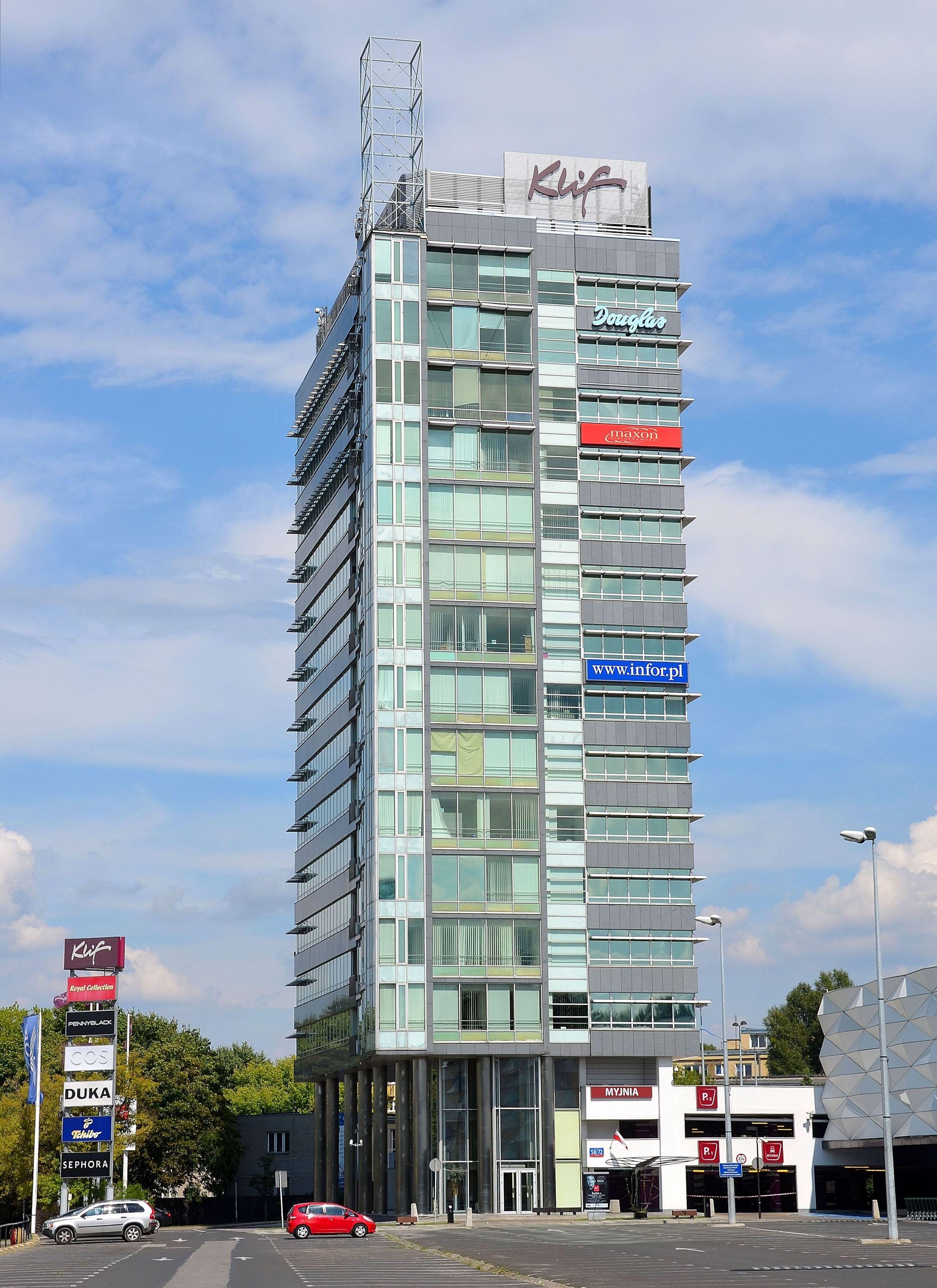 KLIF TOWER - zdjęcie 1
