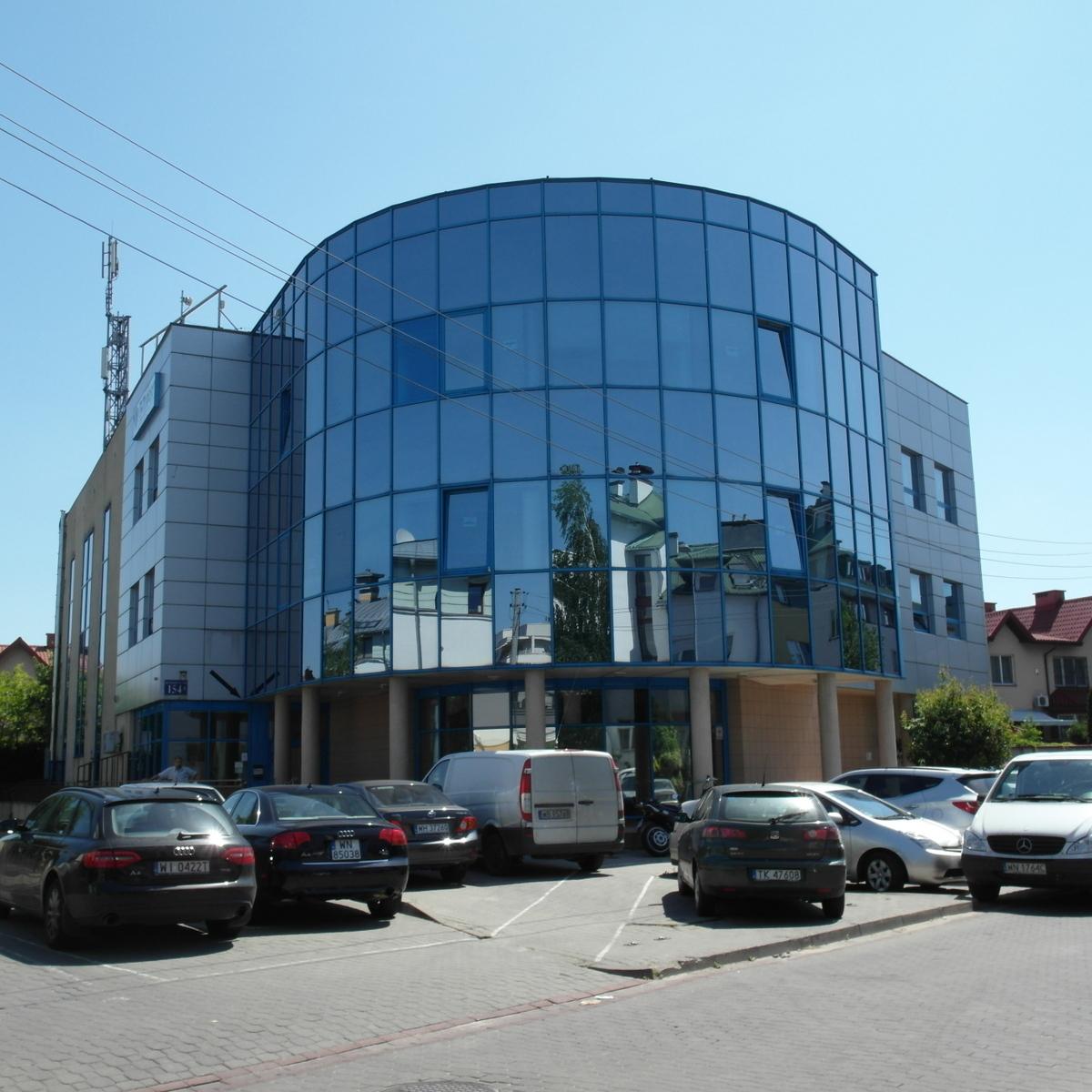 NOWOURSYNOWSKA 154A - zdjęcie 1