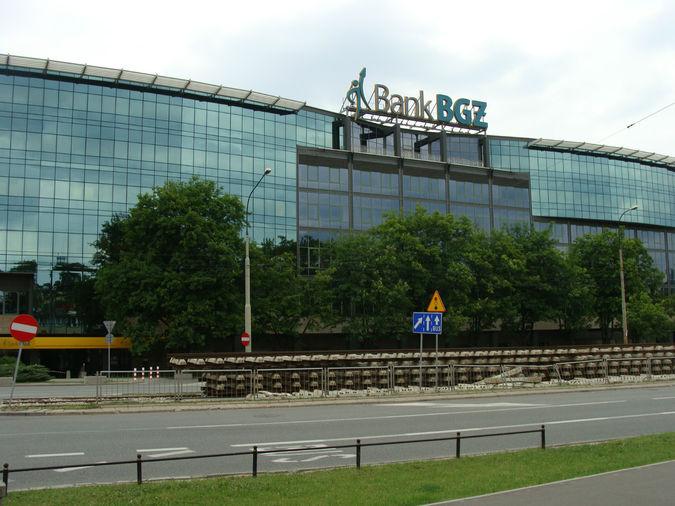 Biurowiec BGŻ HQ