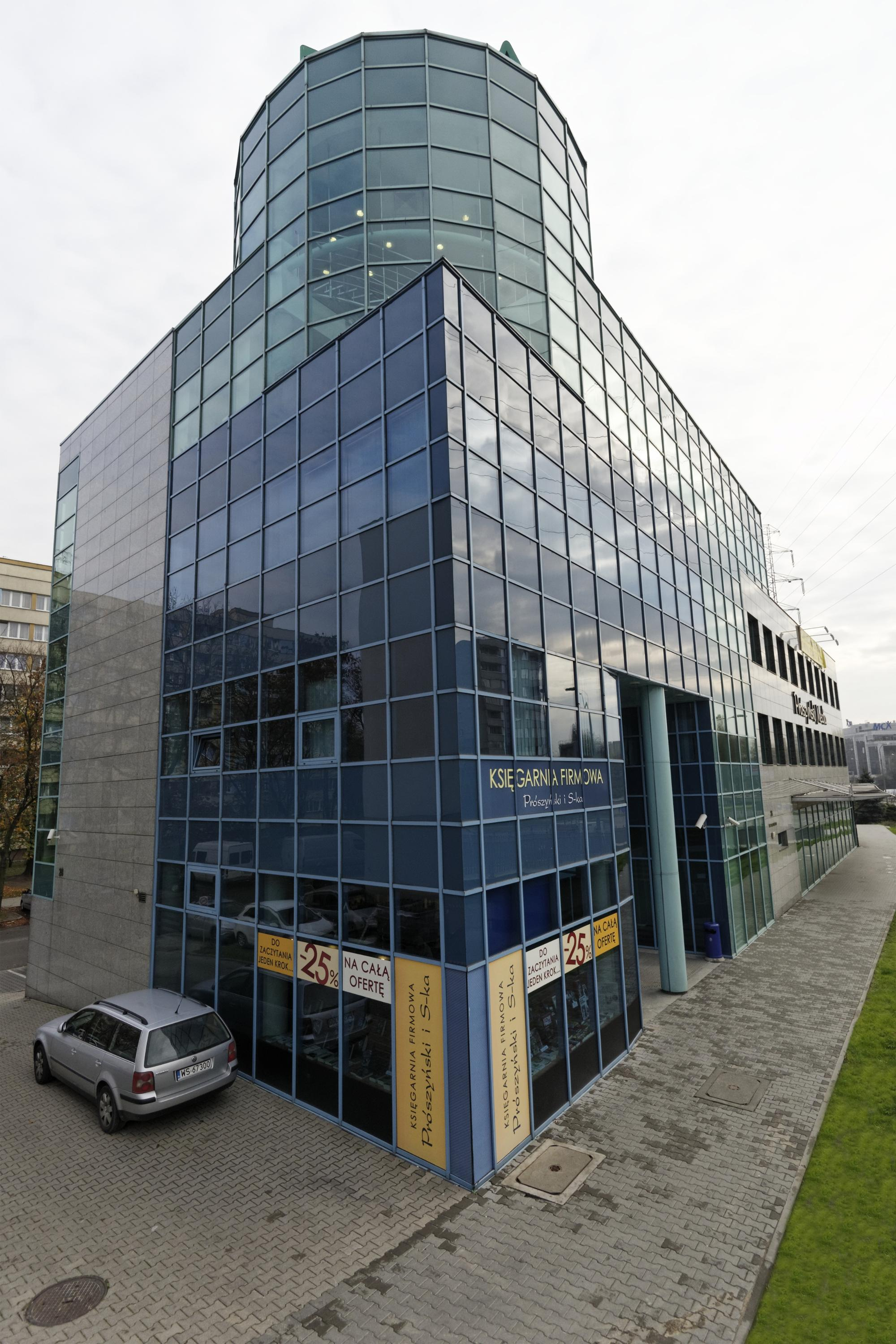 BTB OFFICE CENTER - zdjęcie 3