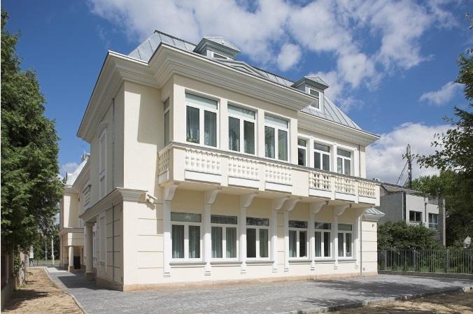 AMBER HOUSE - zdjęcie 3