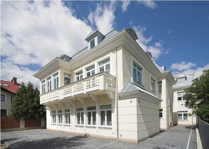 AMBER HOUSE - zdjęcie 2