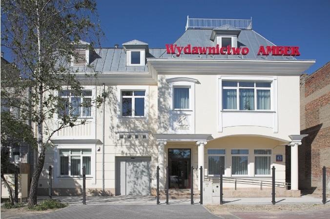 Biurowiec AMBER HOUSE