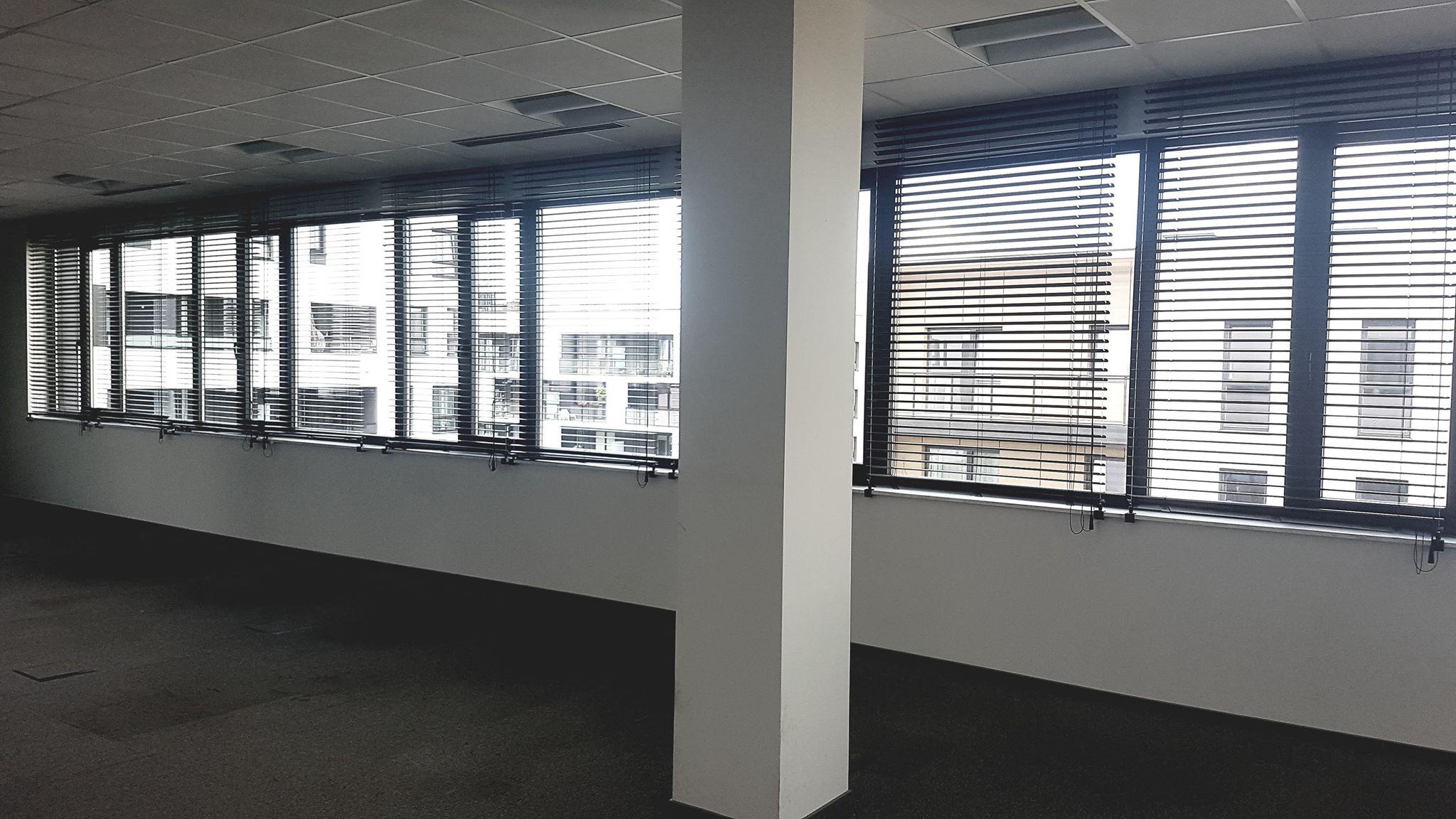 WILANÓW OFFICE PARK – BUDYNEK BE FREE - zdjęcie 3