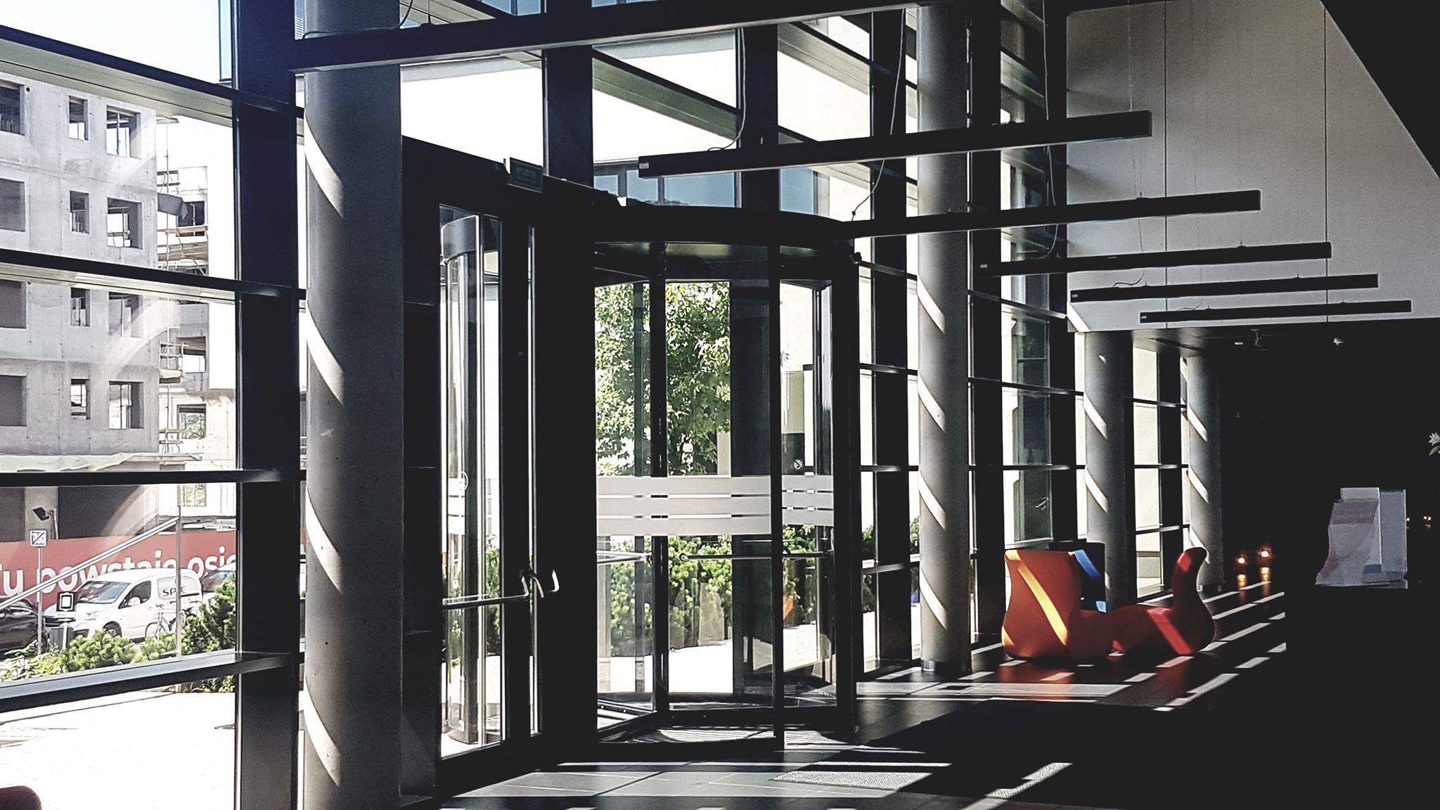 WILANÓW OFFICE PARK – BUDYNEK BE FREE - zdjęcie 2