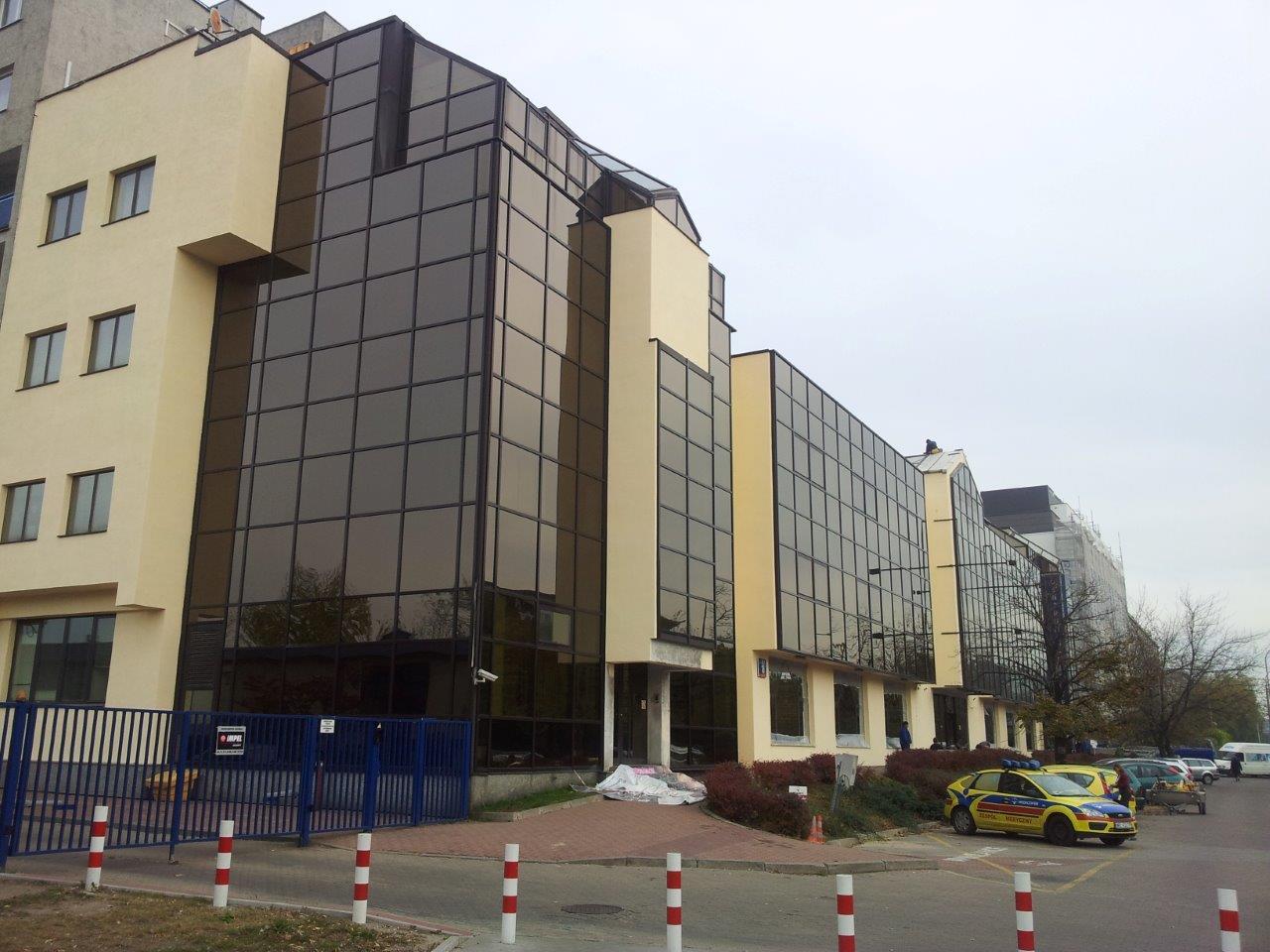 Biurowiec MEDICAL HOUSE
