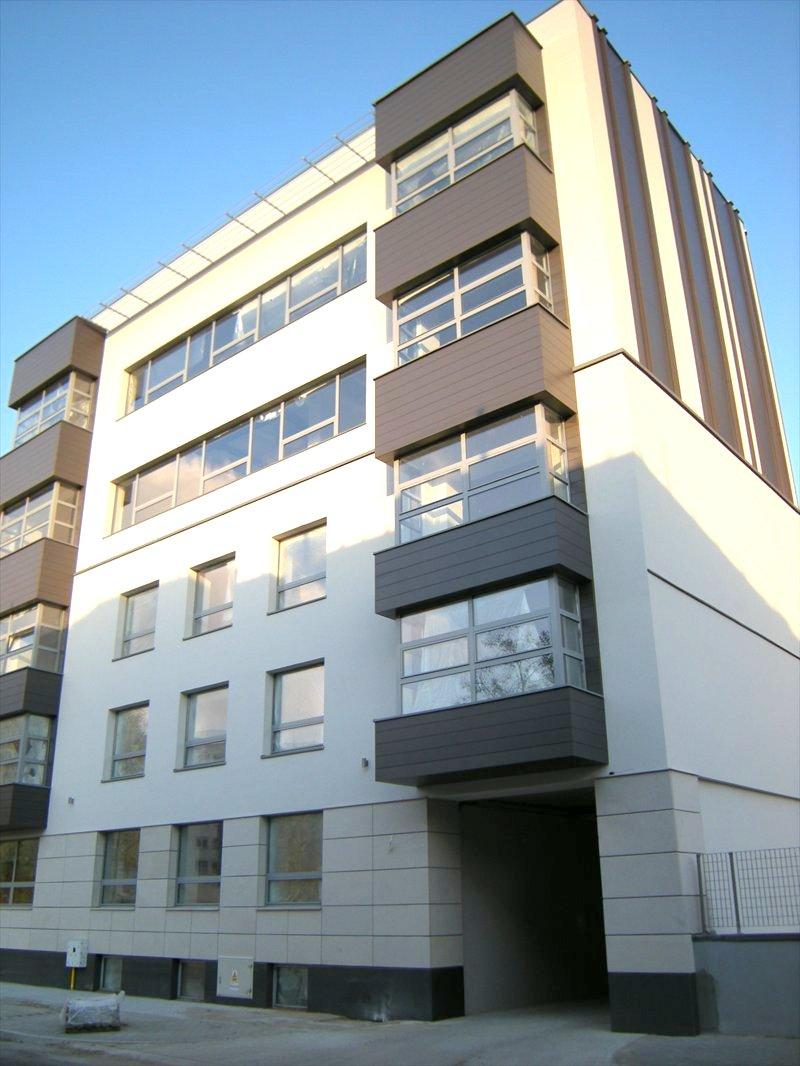 Biurowiec HNW CENTER