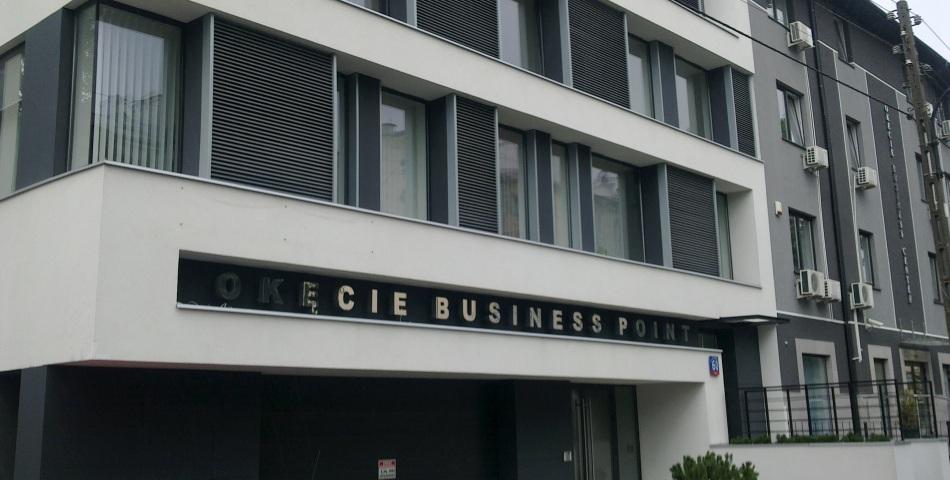 OKĘCIE BUSINESS POINT - zdjęcie 2