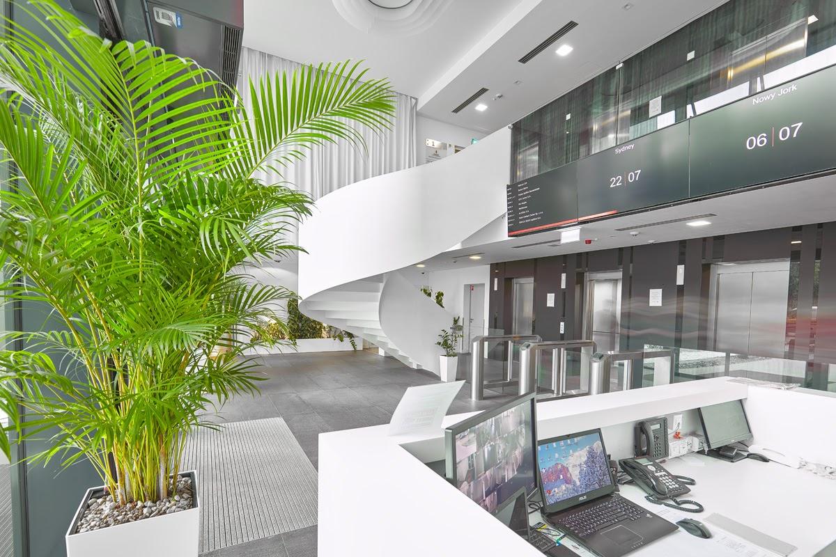BOLERO OFFICE POINT ETAP I - zdjęcie 8