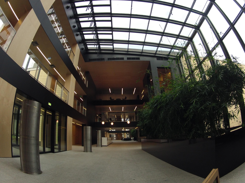 WILANÓW OFFICE PARK – BUDYNEK A - zdjęcie 3