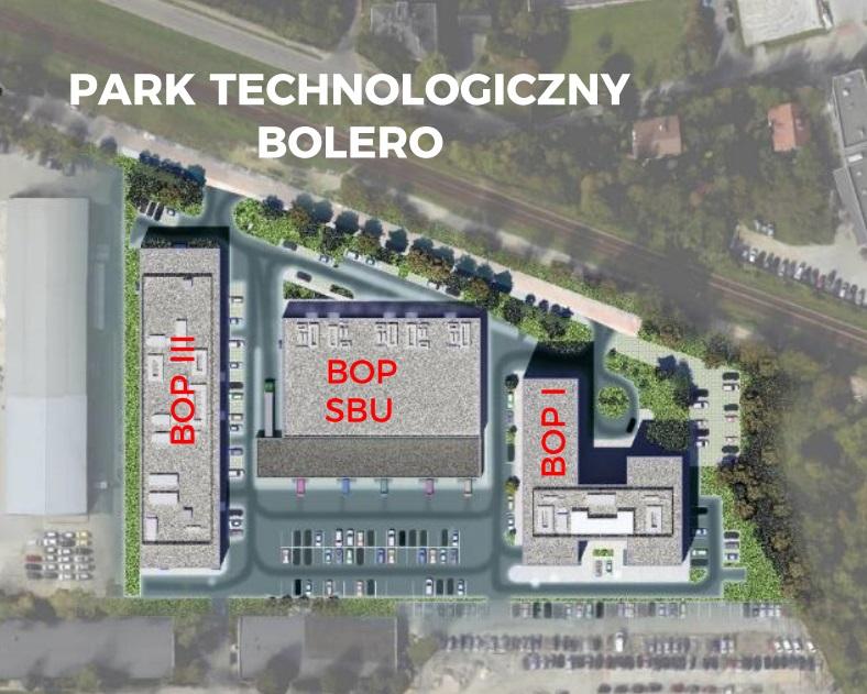 BOLERO OFFICE POINT ETAP III - zdjęcie 3