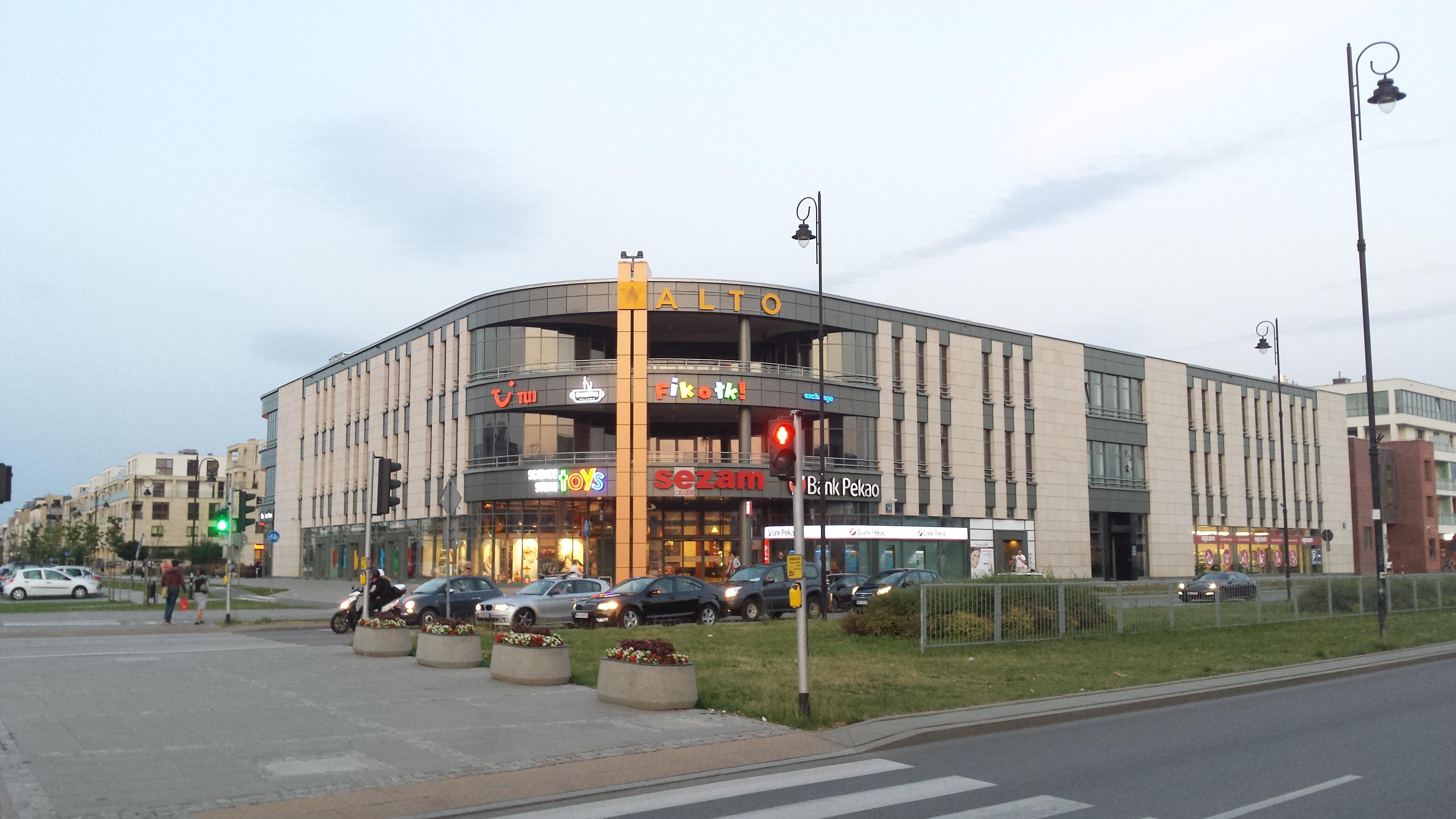 ALTO WILANÓW - zdjęcie 3