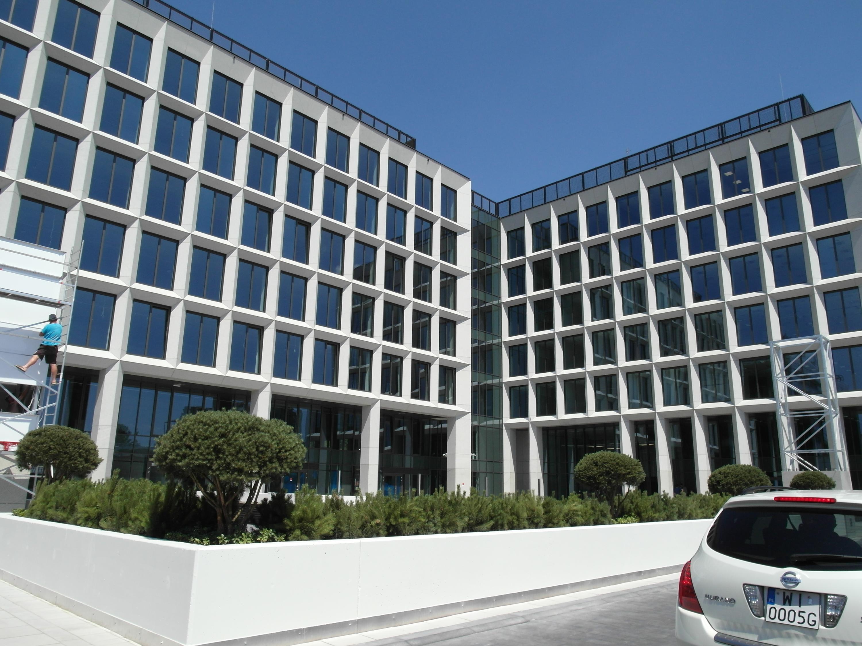 DOMANIEWSKA OFFICE HUB - zdjęcie 3