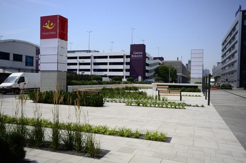 DOMANIEWSKA OFFICE HUB - zdjęcie 4