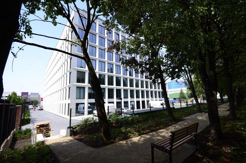 DOMANIEWSKA OFFICE HUB - zdjęcie 5