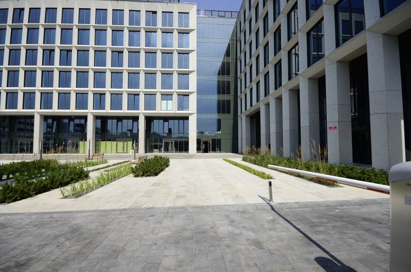DOMANIEWSKA OFFICE HUB - zdjęcie 6