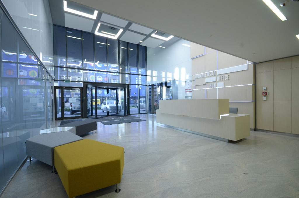 DOMANIEWSKA OFFICE HUB - zdjęcie 8