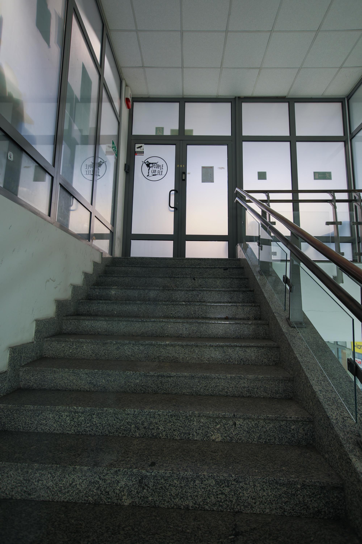 JP 61 – biura serwisowe - zdjęcie 8