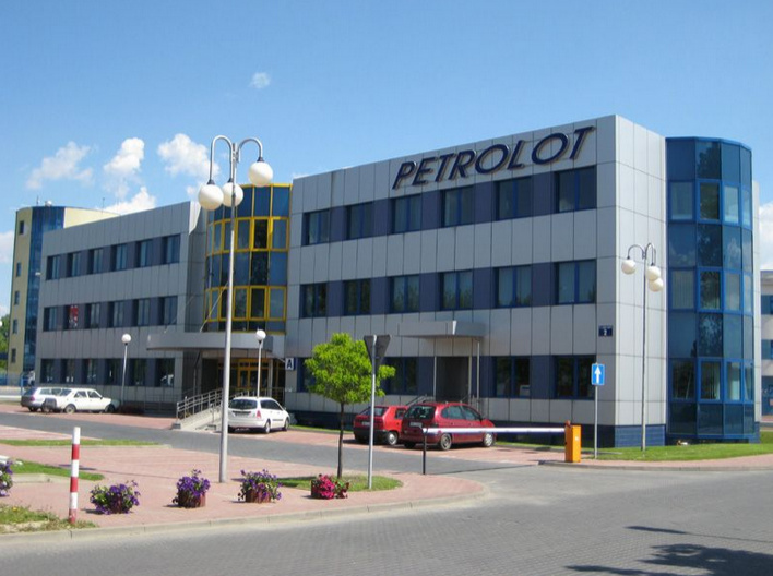 Biurowiec AIRPORT OFFICES I