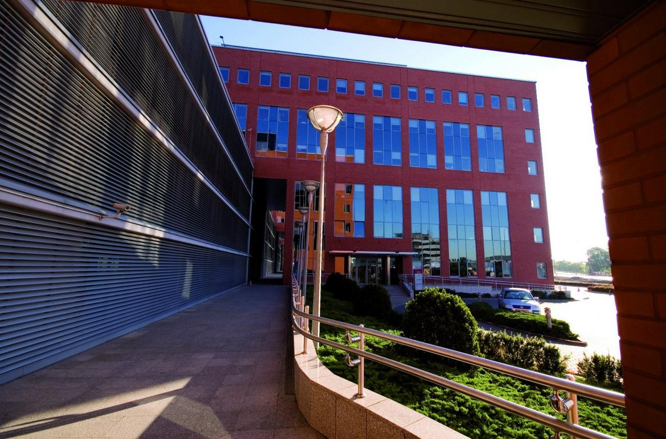 KOPERNIK OFFICE BUILDINGS – BUDYNEK D - zdjęcie 3