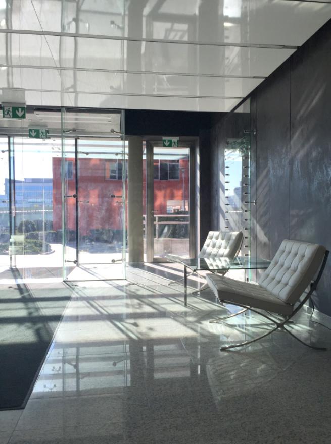 KOPERNIK OFFICE BUILDINGS – BUDYNEK C - zdjęcie 2