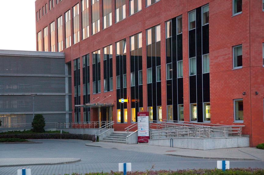 KOPERNIK OFFICE BUILDINGS – BUDYNEK C - zdjęcie 3