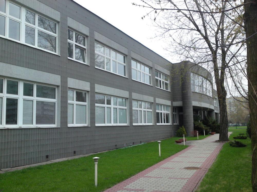 Biurowiec Krasnobrodzka 5