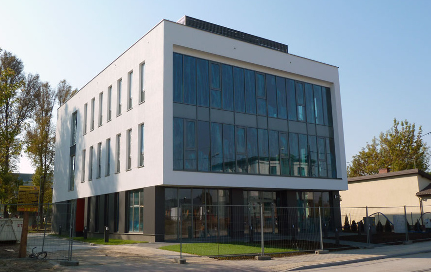 Biurowiec SIGMA OFFICE