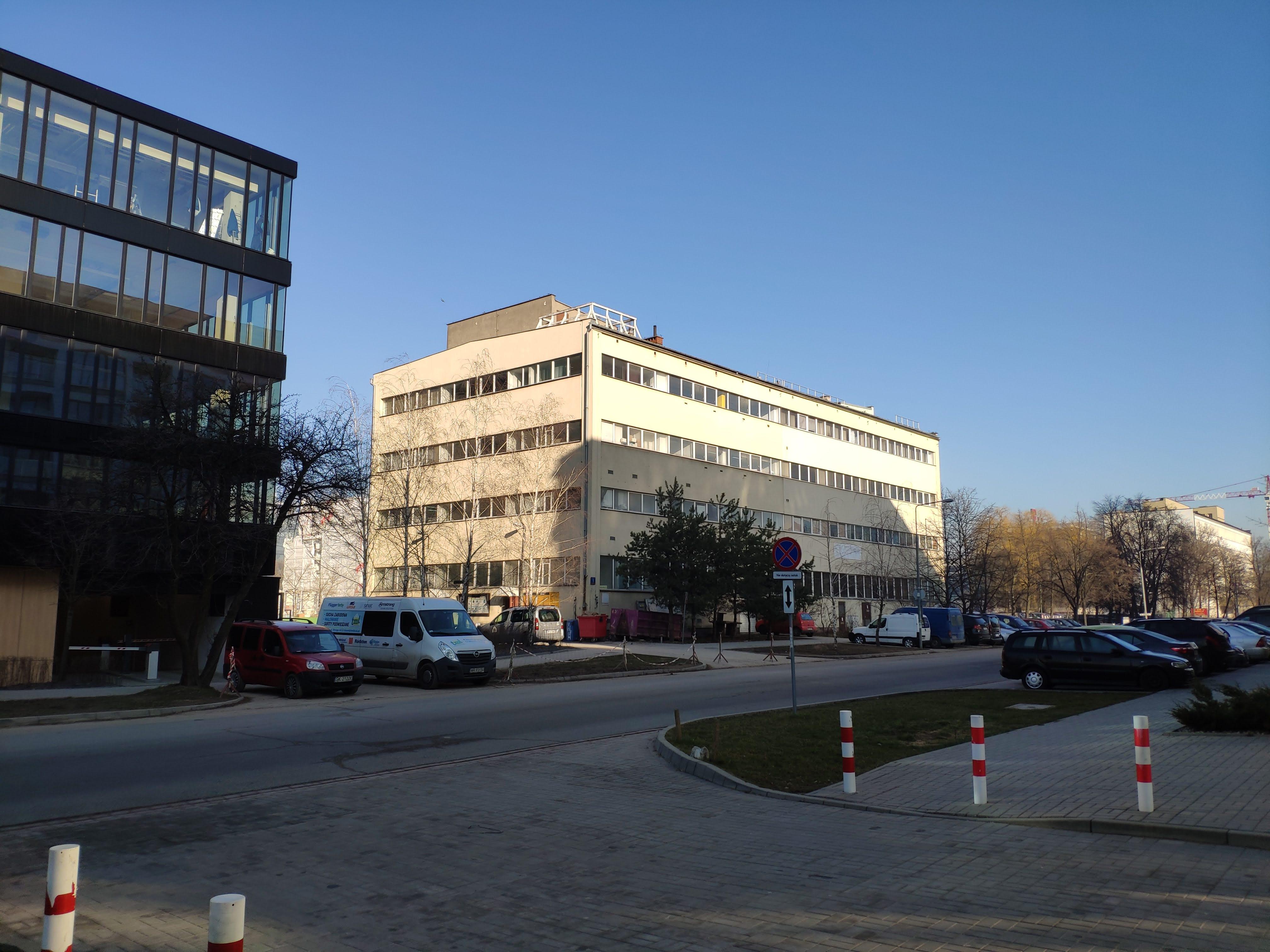 Biurowiec NEOPARK W1